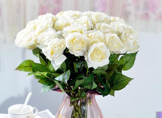玫瑰花怎么做成干花,4个步骤全搞定