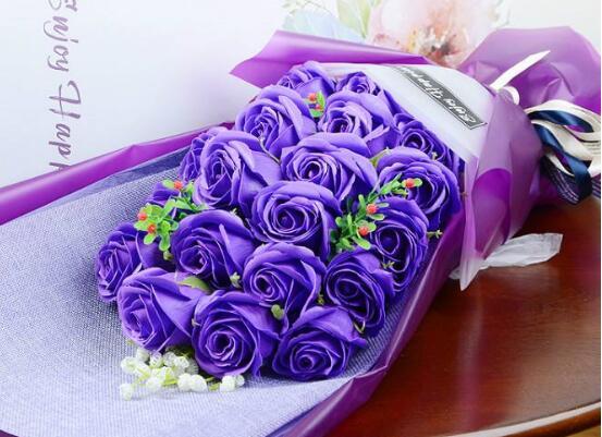 19朵玫瑰花的花语,不同数字,有不同的花语